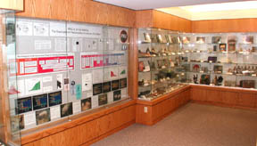 Packer Heritage Room