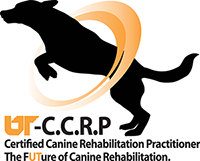 Certified Canine Rehabilitation Practitioner logo